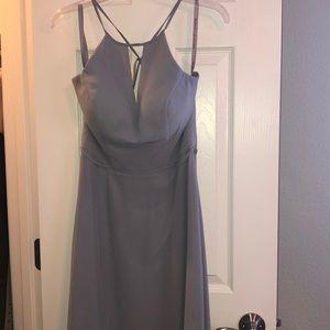 Morí Lee Prom Dress (Style 21563)